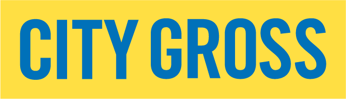 City Gross logotype