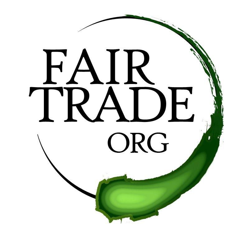 FairTrade Återförsäljarnas logoype