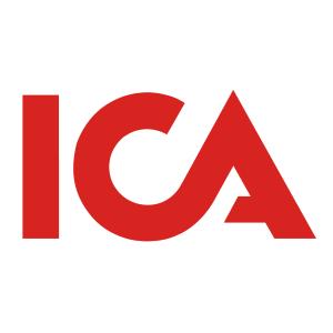 Icas logotype