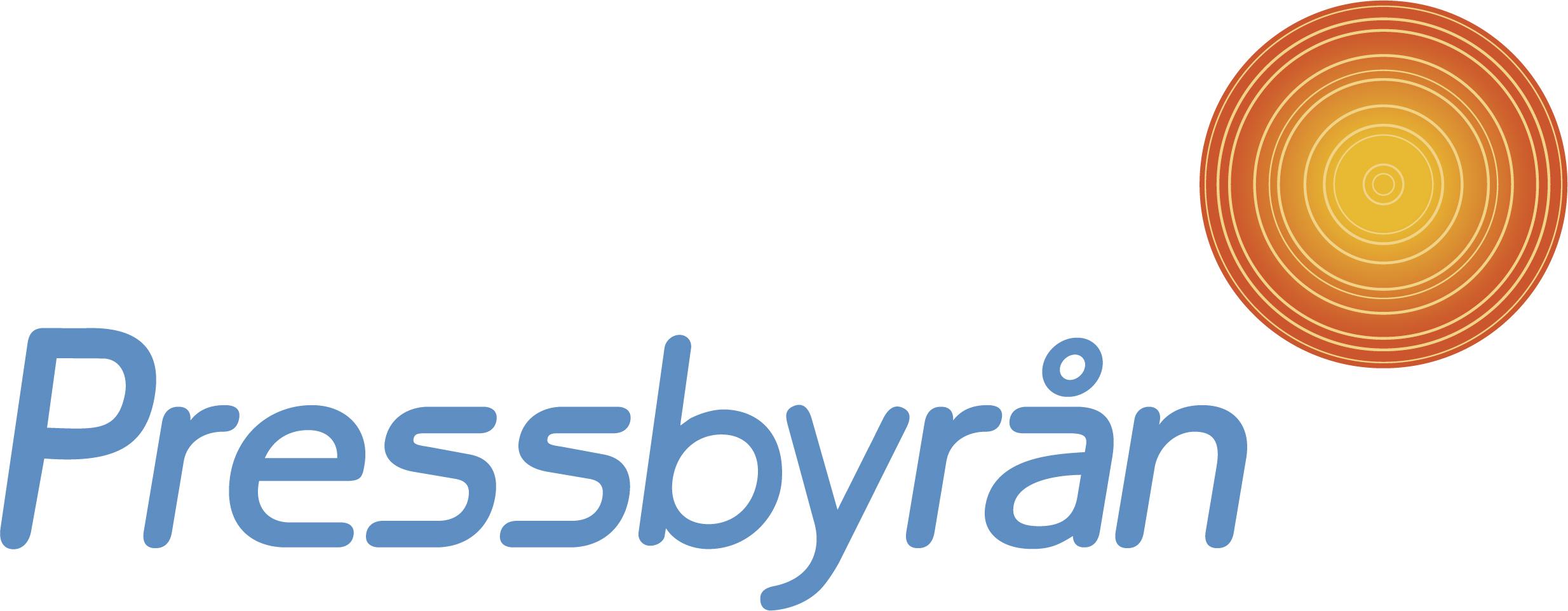 Pressbyråns logotype
